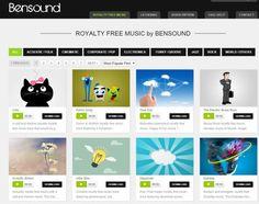 10 sites pour trouver de la musique libre de droit