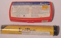 The History (and Future) of the EpiPen article