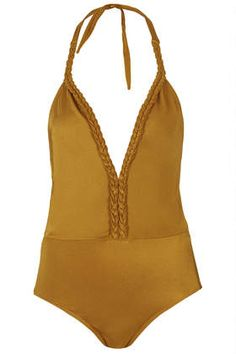 Actually really like this one peice swimsuit
