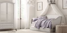 Bellina Daybed Collecton | Restoration Hardware Baby & Child
