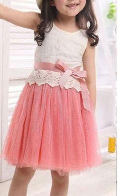 Vestidos Importados De Nena.