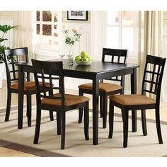 Dining Table Bench Corner Window  Google Search  For The Home Delectable Dining Room Tables Walmart Review