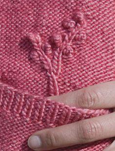Ravelry: Hawthorn pattern by Cecily Glowik MacDonald