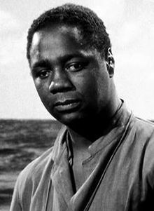 Canada Lee (March 3, 1907 – May 9, 1952) was an American actor who pioneered roles for African Americans. A champion of civil rights in the 1930s and 1940s, he died shortly before he was scheduled to appear before the House Un-American Activities Committee. He became an actor after careers as a jockey, boxer, and musician.[1] Lee furthered the African-American tradition in theater pioneered by such actors as Paul Robeson. Lee is the father of actor Carl Lee.