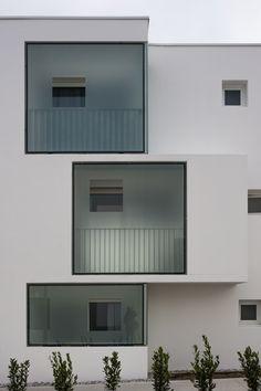 Résidence Jouanicot – Truillet / Leibar Seigneurin Architectes