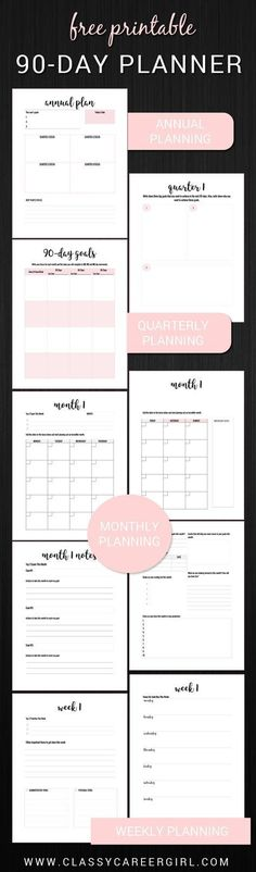 for New Year Planning! The Ultimate Guide to Planning The Best Year EverPerfect for New Year Planning! The Ultimate Guide to Planning The Best Year Ever Planner 2018, To Do Planner, Day Planners, Planner Pages, Life Planner, Happy Planner, Planner Ideas, Blog Planner, Planner Inserts