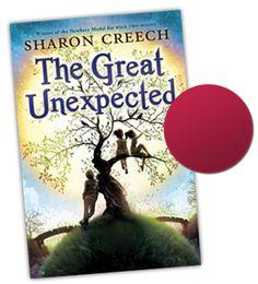 Sharon Creech (fiction: realistic)