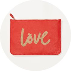 We Ve Definitely Fallen For This Perfect Little Pouch Find Pin And More On Office Holiday Gift