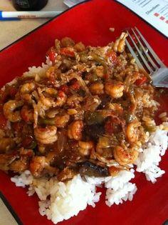 cajun etouffee recipe   Easy Etouffee Recipe « A Cajun Belle   Food: Cajun, some like it hot ...