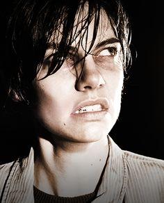 Love The Walking Dead: Maggie Greene Walking Dead Tv Show, Walking Dead Series, Fear The Walking Dead, Andrew Lincoln, Norman Reedus, Dead Zombie, Zombie Art, Maggie Greene, Lauren Cohan