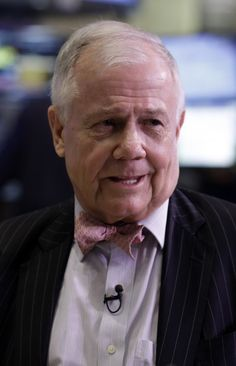 """There is a 100 percent chance of a recession in the United States in the next 12 months, according to American businessman and investor Jim Rogers.  As evidence, Rogers, who revealed his thoughts in a recent interview with Bloomberg TV, pointed to the nation's """"staggering"""" debt and the..."""