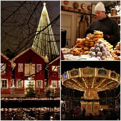 Gothenburg: Sweden's Culture & Culinary Capital - Scandinavia Only Christmas In Europe, Winter's Tale, Gothenburg, Twinkle Lights, Fairy Lights, Sweden, Festive, Culture, Marketing