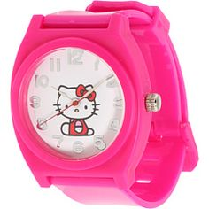 Hello Kitty Watch CUTE