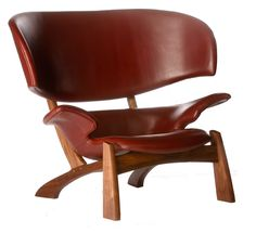 LOPFURNITURE now introduces the Viking Chair
