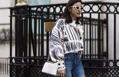 Street style london 67061481937525667 - 36 street style looks to inspire new investments for your spring wardrobe – Vogue Australia Source by larashamara Fashion 2017, London Fashion, Daily Fashion, Fashion Trends, Fashion Weeks, Fashion Spring, Look Street Style, Autumn Street Style, Vogue Australia