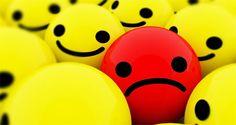 """Dopo la pubblicazione dell'articolo """"le 10 peggiori frasi da dire ad una persona depressa"""", ho ricevuto diversi messaggi di persone che mi c..."""