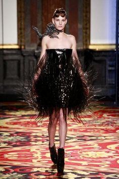 Iris Van Herpen Couture Spring Summer 2013 Paris