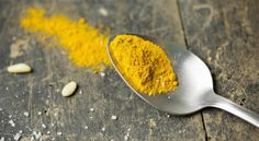 How To Use Turmeric To Flavor Your Foods #food #recipes #spiralizer