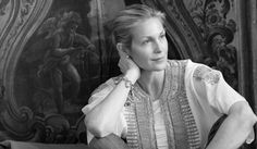 The New Potato » Kelly Rutherford: Gossip Girl