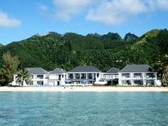 Muri Beach Club Hotel, Rarotonga - 7 Nights in a Deluxe Beachfront Room - Cook Islands - Bartercard Travel Cook Islands Resorts, Rarotonga Cook Islands, Desert Island, Hotel Reservations, Beach Hotels, Stunning View, Beach Club, Hotel Reviews, Wonderful Places