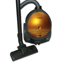 Samsung Comact Air Straight Suction High Powered 1300W Compact Canister Vacuum Cleaner, Model 5100C