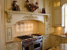 Dream kitchen photo #4