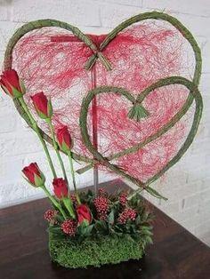 Prachtige voor Valentijnsdag