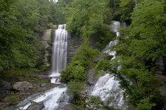 9. Waterfalls sightseeing tour - Upstate