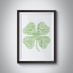 Instant Download St Patricks Day St Pats Irish by JKDigitalDesign