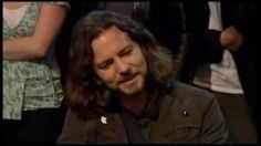 Eddie Vedder and Mike McCready are watching their youth, via YouTube.