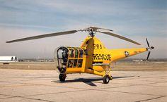 Sikorsky YH-5A