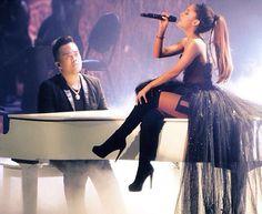 Ariana Grande Honeymoon Tour