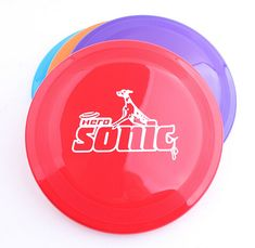 Hot sell pet dog toy Environmental protection plastic United States SONIC pet frisbee Dog love toy products free shipping // FREE Shipping //     Get it here ---> https://thepetscastle.com/hot-sell-pet-dog-toy-environmental-protection-plastic-united-states-sonic-pet-frisbee-dog-love-toy-products-free-shipping/    #hound #sleeping #puppies