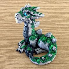 Sculpture by Dragons and Beasties