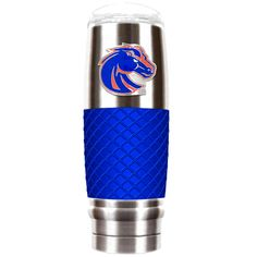 Boise State Broncos 30oz. The Reserve Vacuum-Insulated Travel Tumbler - Blue - $27.99