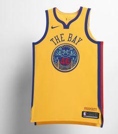 Nike NBA City Jerseys  Confira as camisas de todos os times fc02fe9d8b2