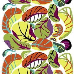 We're not the first and we certainly won't be the last to rue the high price tag attached to Josef Frank's splendidly graphic and surreal fabric designs. Unable to pay upwards of $200 per yard, but yearning to add some of his Swedish modern aesthetic to our home, we searched for a few inspired alternatives that won't break the bank.