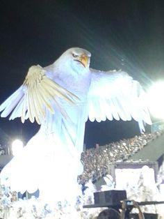 Carnaval 2015 Portela