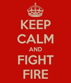 Love my fireman.. :)