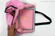 Embroidery tips on hooping fabrics, Nancy Zieman, Marie Zinno, Sewing WIth Nancy, Hoop it Up