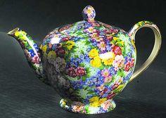 dress shaped tea pots - Google Search