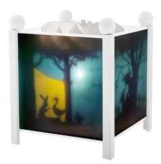 Trousselier Magische Laterne Nachtlicht Schattenspiel - Bonuspunkte sammeln, auf Rechnung bestellen, DHL Blitzlieferung!