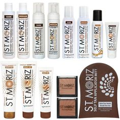#Win the full range of @stmoriz with #MCFridayTreat! RT & follow to enter... http://t.co/IjNwoqgL7V http://t.co/yca46G1GoT