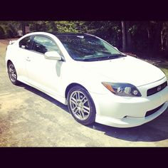 You will see me in this car!!! in white or black