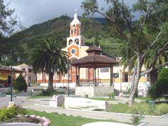 Santiago | Municipio de Loja