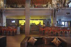 Club Med Valmorel - Bar