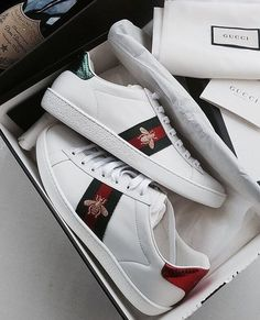 7fde8bac210 38 Best Gucci ace sneakers images in 2019