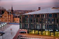 Rondleiding spoortunnel Delft (2015)