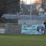 Runcorn Town 5-2 AFC Liverpool