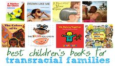 best childrens books for transracial families